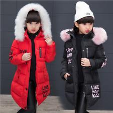 464b574e48b4 Girls  Fur Smart Coats
