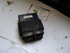 Suzuki GSF600 98/99 genuine cdi box.12 month warranty