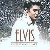 Elvis Presley - Christmas Peace (2005)