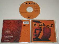 HERBERT GRÖNEMEYER/ CHAOS (EMI ELECTROLA 1C 07777 7 89599 2 2) CD ALBUM