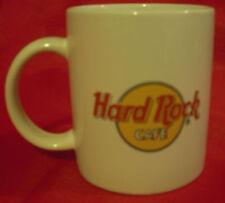 HARD ROCK CAFE MUG -  LEFT HANDED