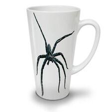 Giant Spider Print NEW White Tea Coffee Latte Mug 12 17 oz | Wellcoda