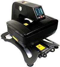 st-420 pneumatico auto 3D vuoto Pressa a Caldo Sublimazione FORNO Tazza telefono