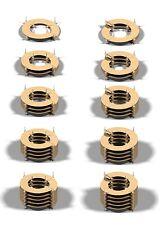 Gleiswendel Spur N, Spur Z 2-gleisig, 6mm stark, 1-5,5 Umdrehungen frei wählbar
