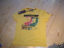 Camiseta,amarillo V.García 128 -152