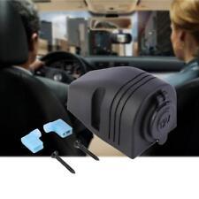 12V Car Cigarette Lighter Socket Charger Adaptateur secteur pour voiture EH