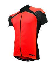 Funkier Kids Short Sleeve Cycling Jersey - J730