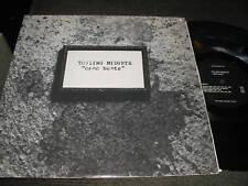 Toiling Midgets Dead Beats Lp '84 Crime Flipper orig NM vinyl punk sf