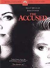 The Accused (DVD MOVIE) BRAND NEW