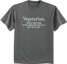 Funny saying t-shirt for men Anti-Vegetarian meat eater carnivore bacon shirt