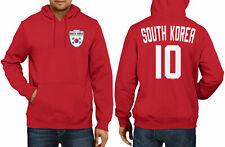 South Korea - Soccer Football Futbol Hoodie