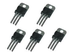 LD1117V33 Spannungsregler 3,3V 800mA Festspannungsregler