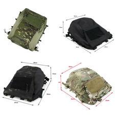 Hunting Vest 2.0 ZIP PANEL Back PACK NG Ver 500D Cordura TMC3189 4 colors