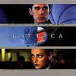 Gattaca by Michael Nyman (CD, Oct-1997, Virgin)