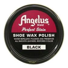 Angelus Shoe Wax (11 colors)