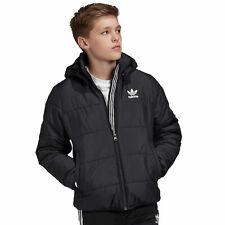 adidas Originals Winter Jacket Kinder-Winterjacke Steppjacke Gefütterte Jacke