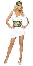 Sexy Roma Halloween Grecian Princess Goddess Costume
