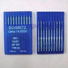 20 SCHMETZ DBX1 16X257 16X95 Sewing Machine Needles