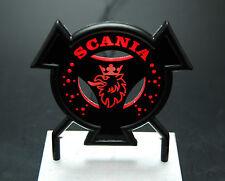 Bausatz für Scania Truck LKW 1:14 3D gedruckt Airbar beleuchtet 02