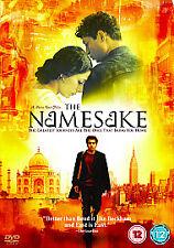 1 of 1 - NAMESAKE-DVD-VERY GOOD CONDITION