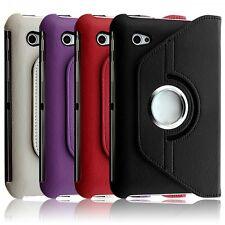 Housse Coque Etui Anneau Style Chrome Pour Samsung Galaxy Tab 7.0 P6200 Avec Rot