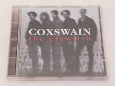 Coxswain - The Crawfish / COD-Tuxedo 1993 / Rar