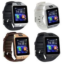 Smart Watch, Wrist Watch w. Phone function, adroid clock
