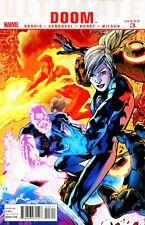 Ultimate Comics: Doom #3 (of 4) Comic Book - Marvel