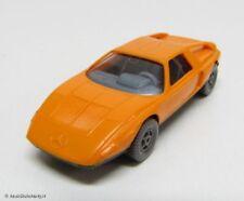 WIKING Mercedes-Benz C111 in orange 1:87