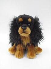 Cavalier King Charles Spaniel soft/plush toy/teddy