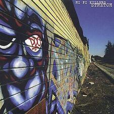 New: Hi-Fi Killers: Stretch EP Audio CD
