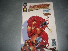 § CLIFFHANGER ! ANNO I N.1 - DANGER GIRL