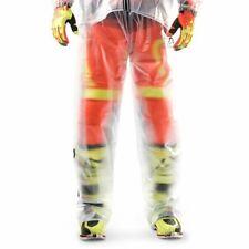NUOVO Pantalone Impermeabile TRASPARENTE Clear rain 3.0 jacket Tuta MOTO ACERBIS