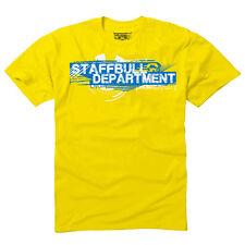 Staffordshire Bullterrier t-shirt pitbull staffbull streetwear respect s-5xl
