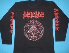 Deicide - Deicide T-shirt Long Sleeve