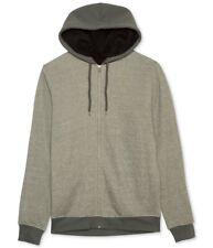 Jem Mens Sherpa-Lined Hoodie Sweatshirt