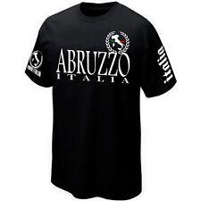 T-Shirt ABRUZZO ITALIA italie Maillot ★★★★★