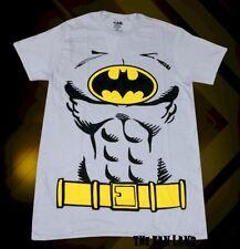 New DC Comics Batman Classic Costume Men's T-Shirt