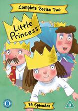 Little Princess - Series 2 (DVD, 2010, 3-Disc Set)