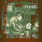 Pixies : Doolittle CD DISC ONLY #56B