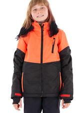 Brunotti Skijacke Snowboardjacke Winterjacke Jagnedo rot atmungsaktiv