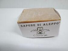 """""""SAPONE DI ALEPPO"""" SOAP VEGETALE CON OLIO DI OLIVA O ALLORO"""