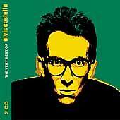 The Very Best of Elvis Costello 2 CD,2001, Rhino