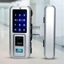 Fingerprint Doorlock Keyless Lock Smart Digital Biometric Keypad Door Entry
