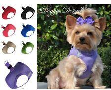 American River Car Safe Choke Free Mesh  Dog Harness - Pick Color/Size