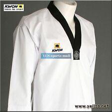 KWON VICTORY DAN DOBOK/Tae Kwon Do Uniform/KWON Taekwondo Dan Uniform/Gis