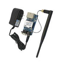 Hi-Link HLK-RM04 SERIALE-WIFI-Ethernet modulo WiFi RS232/RS485 AP Modulo di routing