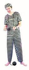 Hombres Adulto Preso Convicto Disfraz