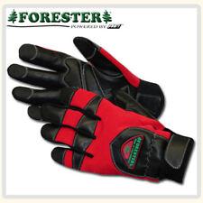 Chainsaw, Anti-Vibration, work gloves, mechanic
