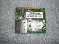 SCHEDA WIRELESS Agere Wireless LAN Mini PCI MPCI3A-20/R 802.11b Dell